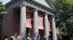 La historia de Cielo Echegoyén: de la tristeza de un padre detenido por no tener papeles a las puertas de Harvard