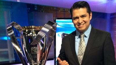 MLS Cup de gira por Noticias 34