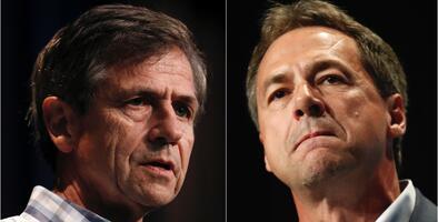 Dos candidatos demócratas abandonan la carrera por la nominación