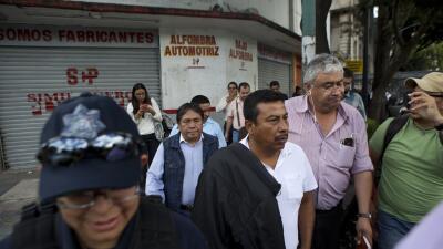 El esperado diálogo entre el gobierno mexicano y los maestros: ¿se discute o no la reforma educativa?