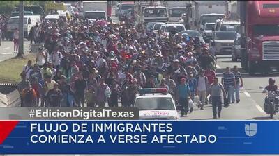 Entra en vigor la medida que frenará solicitudes de asilo en el país