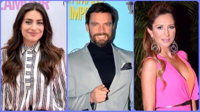 Estos son los candidatos para integrar el elenco de 'El despacho', la nueva telenovela de Televisa