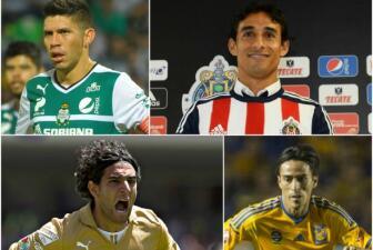Los pronósticos Liga MX: Apertura 2014