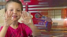 Confirman que el cuerpo hallado en un motel de Jasper, Texas, es del niño Samuel Olson