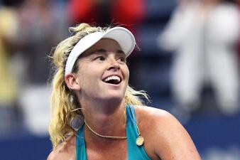 El triunfo del US Open que removió la clasificación mundial del tenis femenino