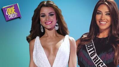 Ella participó en Miss Universo con Clarissa Molina y busca repetir su historia en NBL