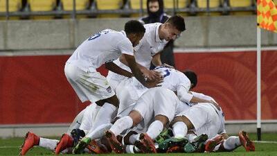 Ocho MLSeros convocados a la Selección Sub-23 de EE.UU para el Torneo Pre Olímpico