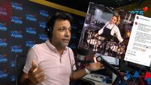 """""""Esas ollas no están usadas"""": 'La Chule' se le adelantó a Omar en su idea para un nuevo segmento del show"""