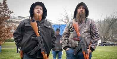 Tribunal de Florida rechaza la prohibición de rifles semiautomáticos a dos años de la masacre de Parkland