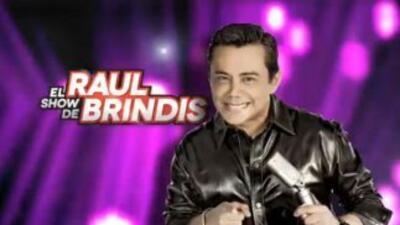 Conoce a Raúl Brindis del Show de Raúl Brindis y Pepito