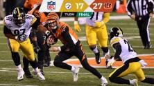 Pittsburgh sigue sin ganar