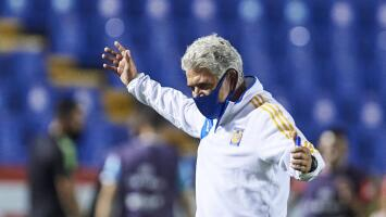 Ferretti no negó que el empate ante Bravos es muy perjudicial