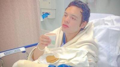Julio César Chávez Jr. tuvo operación exitosa