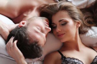 ¿Cómo es tu compatibilidad sexual con Acuario?