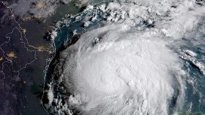 Impacto del huracán Harvey podría ser más fuerte de Port Mansfield a Sargent, Texas