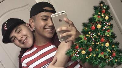 El novio de Johnny Rivera anuncia a través de las redes sociales el nuevo gran cambio en su vida