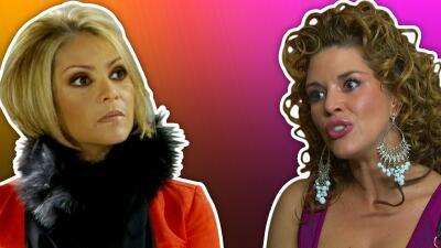 Los pleitos más escandalosos de los actores detrás de las telenovelas