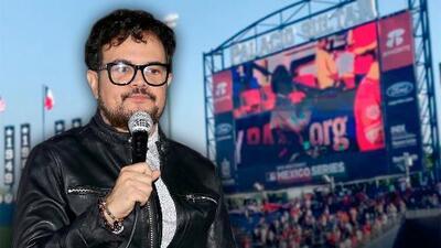 Aleks Syntek es blanco de críticas por olvidar parte de la letra y la tonada del himno de México