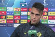 "Lautaro tras derrota ante Real Madrid: ""Lo pagamos caro"""