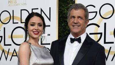 Mel Gibson ya es padre por novena vez