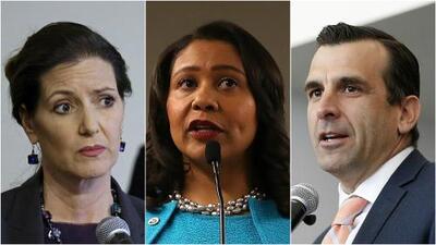 """Así respondieron los alcaldes de San Francisco, Oakland y San José ante los """"inminentes"""" operativos de ICE"""