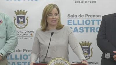 San Juan anuncia su plan de seguridad ante las protestas del 1 de Mayo