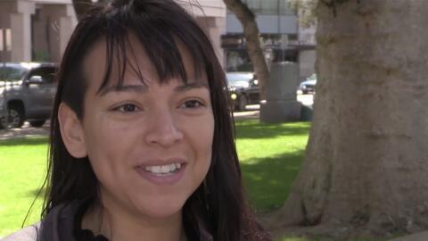 Dreamer comparte la historia del largo camino a la legalización de su estatus migratorio