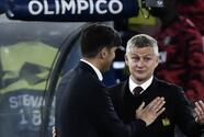 """Solskjaer y el calendario del United rumbo a la Final: """"Es imposible"""""""