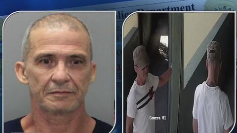 En la cárcel está el sospechoso de robar joyas valoradas en 40,000 dólares en Hialeah, Florida