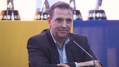 """Tigres negó """"100 por ciento"""" que 'Tuca' Ferretti se quede en el Tri"""