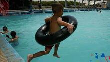 Para combatir el calor: Así será la reapertura de las piscinas públicas en Los Ángeles