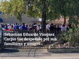 Madre de joven asesinado en San Antonio pide que procesen como adulto al supuesto responsable