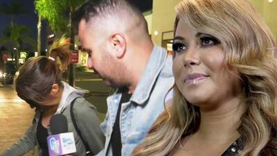 Prima paterna de Chiquis Rivera revela que no fue invitada a la boda con Lorenzo Méndez