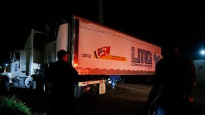 Despiden al jefe forense tras el escándalo del camión con 157 cadáveres en Guadalajara