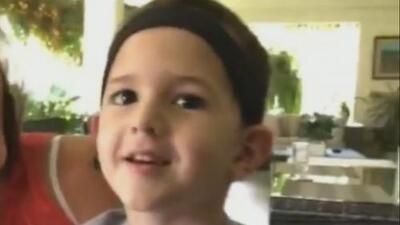 Este niño salvadoreño que tiene un tumor cerebral recibió una invitación de parte del 'Capitán América' y así reaccionó