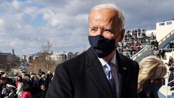 """""""Todos los esfuerzos que se han hecho han sido necesarios"""": dreamer recibe con optimismo el plan migratorio de Biden"""