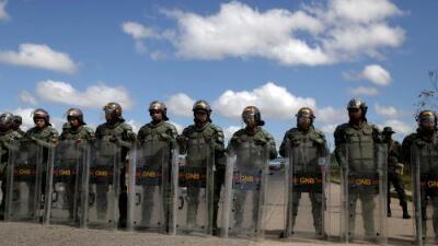 Al menos un muerto deja ataque de la Guardia Nacional de Venezuela a indígenas que apoyan ayuda humanitaria