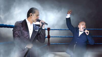 Las rivalidades entre famosos que impactaron el mundo del espectáculo