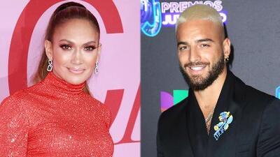 Maluma hará sufrir a Jennifer Lopez en su debut como actor de cine por culpa de su personaje