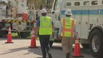 Cómo funciona la tecnología que están instalando para evitar interrupciones eléctricas en el sur de Florida