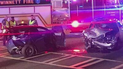 Presunto conductor ebrio arrebata la vida a joven venezolano en Atlanta