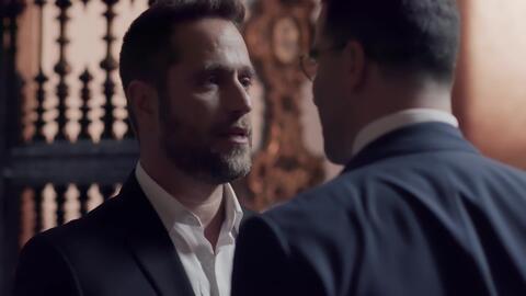 'Amar a muerte' - Jacobo y Johny se pelean a golpes por Lucía - Escena del día