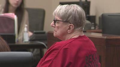 Continúa el juicio contra Genene Jones, conocida como 'El Ángel de la Muerte'