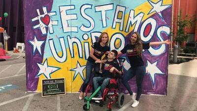 Más unidos que nunca, vuelve el Teletón USA para ayudar a los niños con discapacidades en EEUU