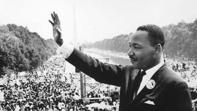 Así conmemoran en Nueva York los 50 años del asesinato de Martin Luther King Jr.