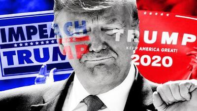 Trump ataca y recauda: cómo aprovecha el presidente la crisis de su 'impeachment' para apuntalar su candidatura