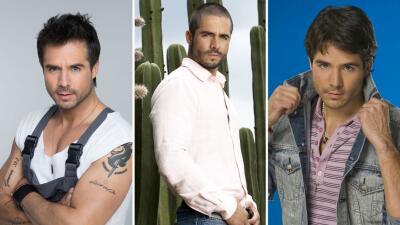Las mil caras de José Ron, recordemos sus personajes en las telenovelas