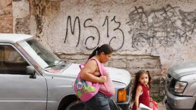 El Triángulo Norte de Centroamérica: Sin ayuda, la opción es morir o migrar