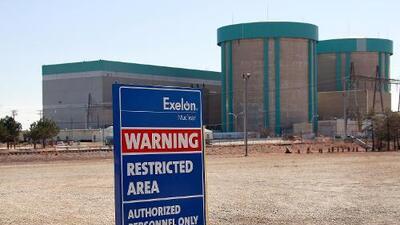 Terremotos en California advierten sobre el peligro de almacenar desechos nucleares en el desierto Mojave