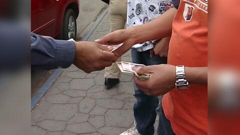 'Gota a gota', una modalidad de estafa y extorsión que está creciendo en México y tiene a las autoridades en alerta